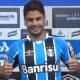Reprodução - 5.fev.2016/Grêmio TV
