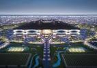 AFP PHOTO / Qatar 2022 committee