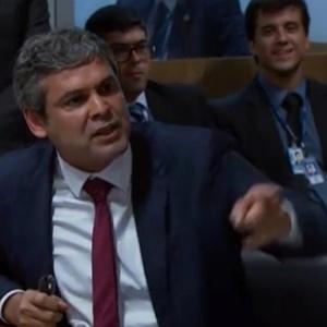 Reprodução/TV Senado