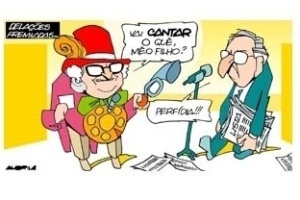 Amorim/UOL