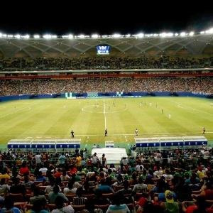 Esporte Clube Iranduba da Amazônia