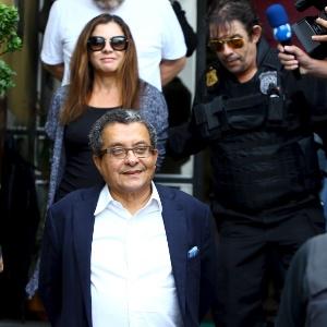 Para destravar delação, marqueteiro diz que Dilma o avisou de prisão