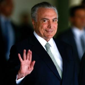 Temer deseja 'semi-presidencialismo', mas com presidente forte
