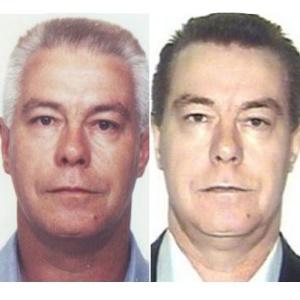 PF diz que 'traficante número 1'  fez cirurgias para mudar o rosto