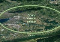 Divulgação/CERN