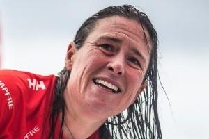 Ugo Fonolla/Volvo Ocean Race