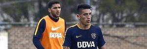 Boca Juniors/Imprensa