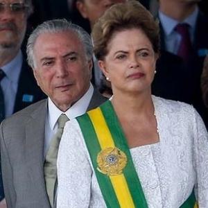 Josias: Se governo Dilma era o  caos, governo Temer é o pântano