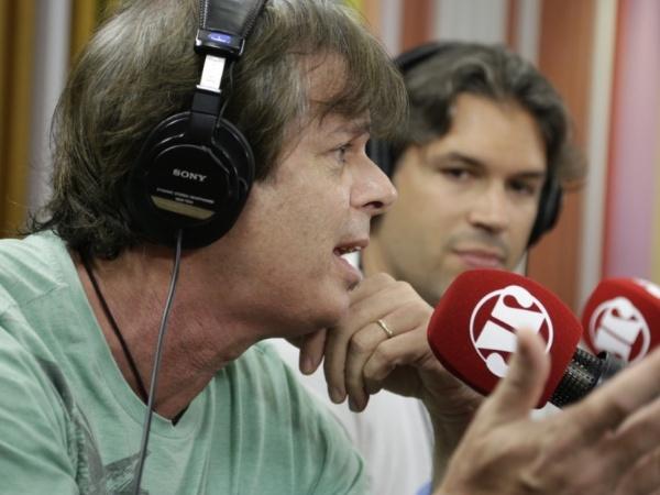 João Henrique Moreira/Jovem Pan