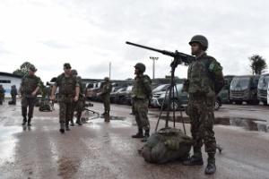 Divulgação/Exército