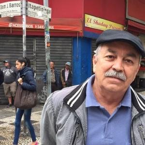 Leandro Machado/BBC