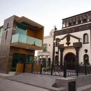 Túmulos de traficantes mexicanos são blindados e têm ar condicionado