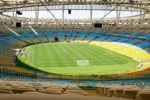 Divulgação/Maracanã