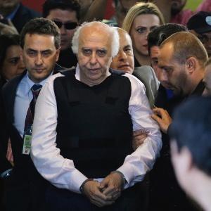Ex-médico Roger Abdelmassih  vai para prisão domiciliar em SP