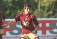 Bruno Cantini/Site Atlético-MG