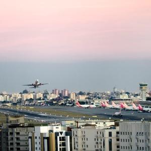Governo decide leiloar aeroporto de Congonhas, e não o Santos Dumont