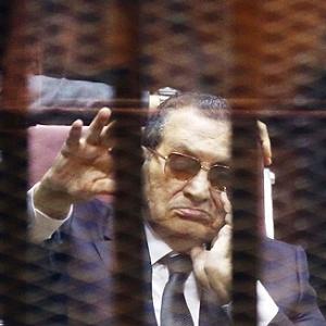 Mostafa El-Shemy-arquivo 2015/AFP