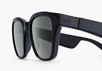 369b91d53c96d E são caros! Óculos de sol com alto-falantes não cumprem o que prometem