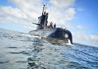 Juan Sebastian Lobos/Armada Argentina/Telam/Xinhua