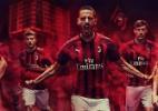 reprodução/Milan