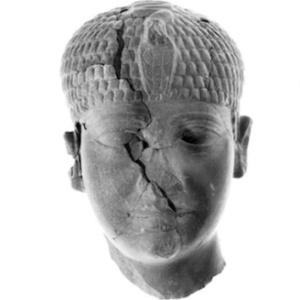 Divulgação/Gaby Laron/Hebrew University/Selz Foundation Hazor Excavations