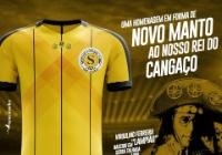 Serrano FC/Divulgação