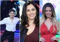 Divulgação/TV Record Reprodução/R7 Montagem/UOL