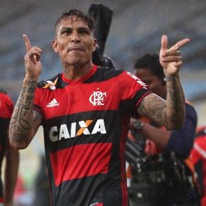 Gilvan de Sousa/Flamengo