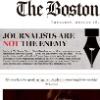 Reprodução/The Boston Globe