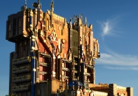Richard Harbaugh/Disneyland Resort via AP