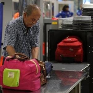 As medidas de segurança que os EUA passarão a exigir de todos os voos