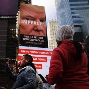 Spencer Platt - 20.nov.2017/Getty Images/AFP