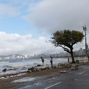Susan Hortas/ Prefeitura de Santos