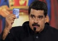 Presidência da Venezuela - 01º.mai.2017/Xinhua\t