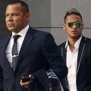 Governo mantém briga por R$ 200 mi em impostos contra Neymar