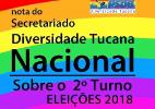 Reprodução/Instagram/@tucanadiversidade