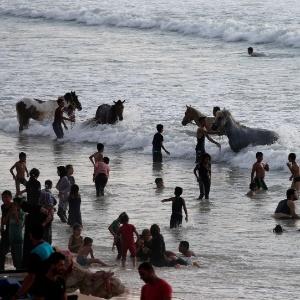 Mohammed Salem / Reuters