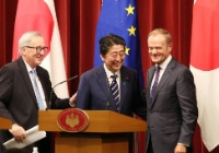 Koji Sasahara/Reuters