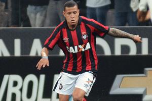 Marco Oliveira/Site Oficial do Atlético-PR