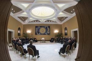Osservatore Romano - 15.mai.2018/AFP