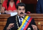 Presidência da Venezuela/Reuters