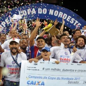Raul Spinassé/Agência A Tarde/Estadão Conteúdo