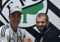 Divulgação/Figueirense