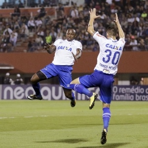 Rudy Trindade/ThemaPress/Light Press/Cruzeiro