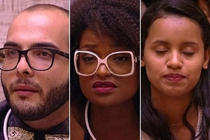 Montagem/TV Globo