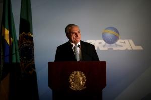 Ueslei Marcelino - 18.mai.2017/Reuters