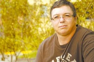 Márcio de Souza/TV Globo