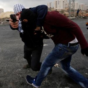 REUTERS/Mohamad Torokman