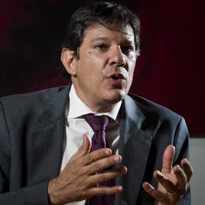 Temer quer reformas para ter candidato limpo em 2018, diz Haddad