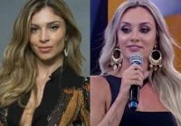 Divulgação/TV Globo e Record